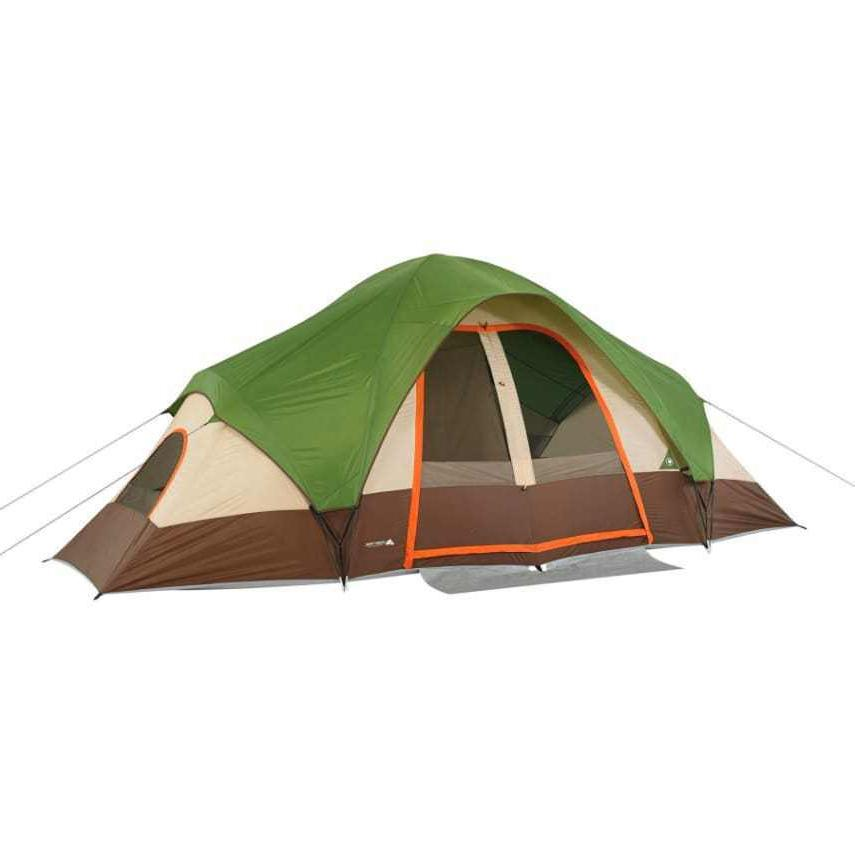 Ozark Tent with Removable