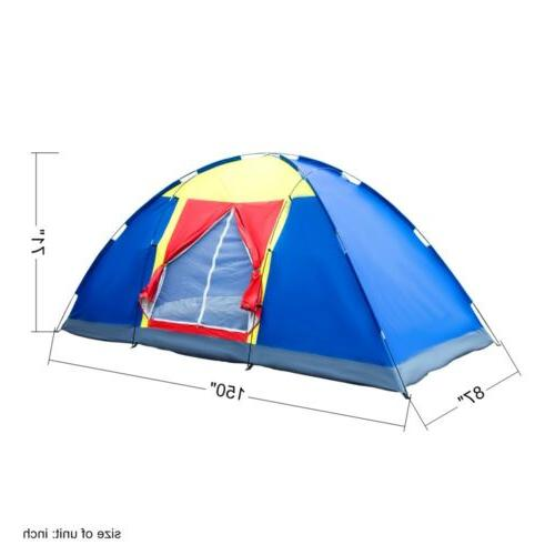 Large Tent for Camping Waterproof