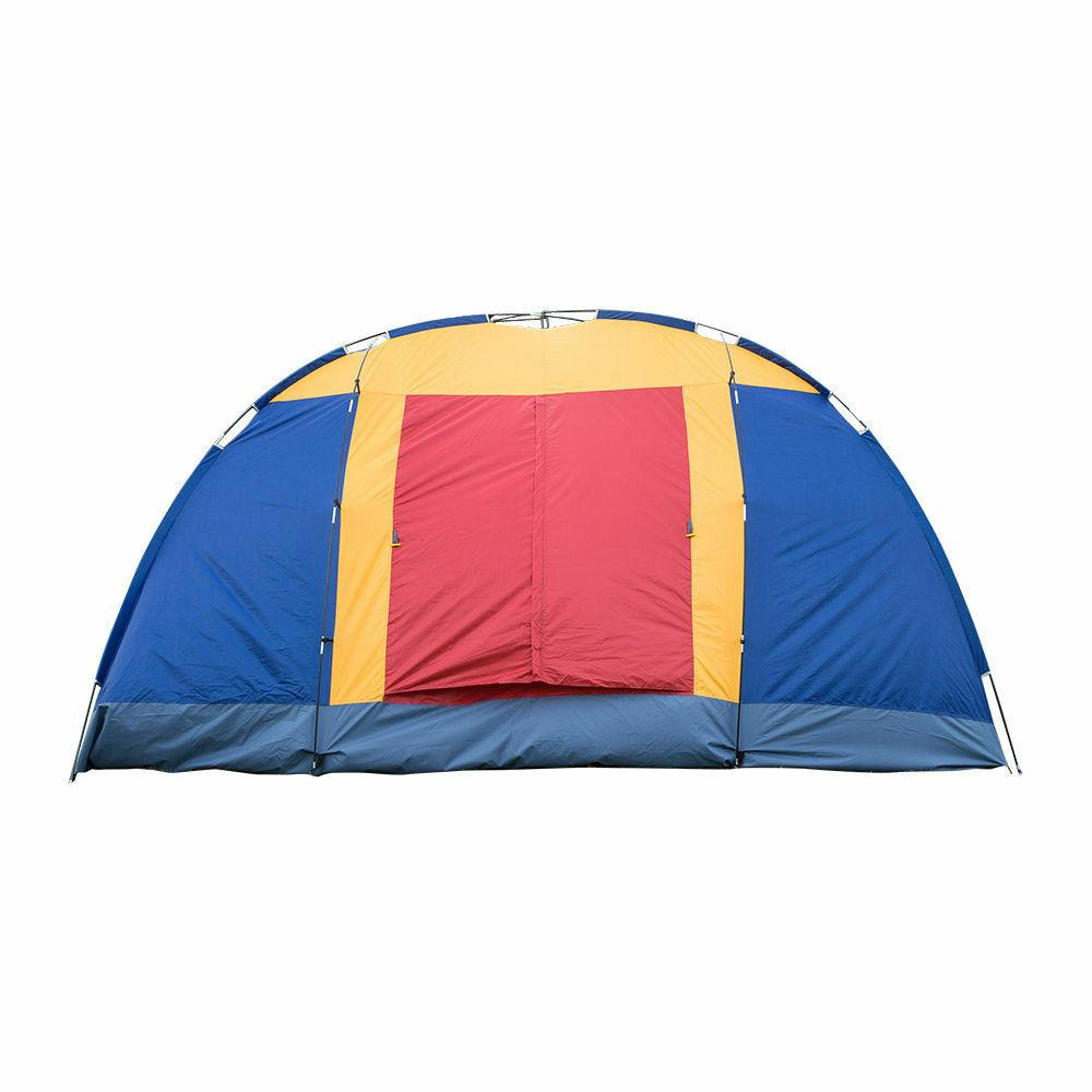 8 Person Large Tent for Camping