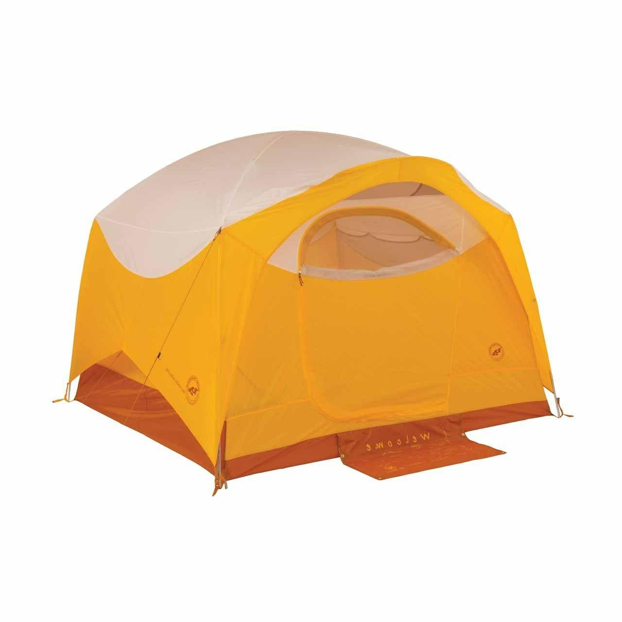 big house 4 deluxe camping tent new