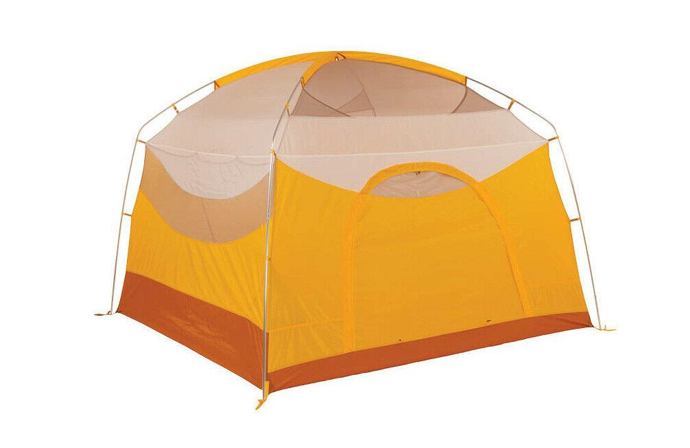 Big House 4 Car Camping Tent - Person,