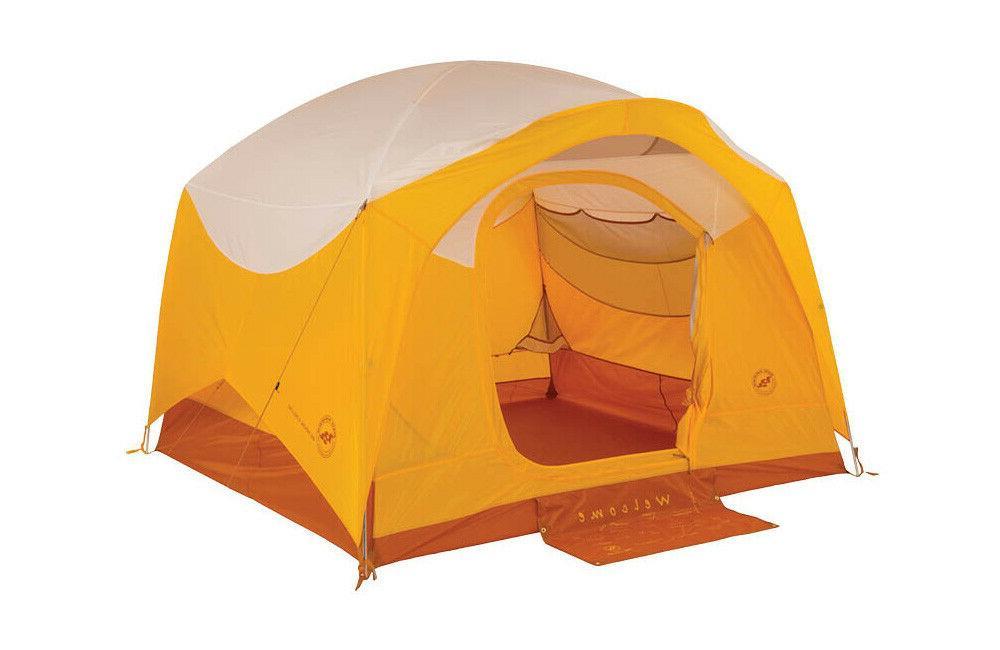 """Big Agnes 4 Camping Person, 60"""""""