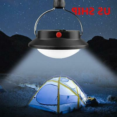 bright rechargeable 60 led camping tent light