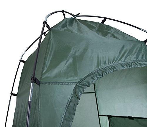 Stansport Cabana Camp Toilet, Room, x x 7'