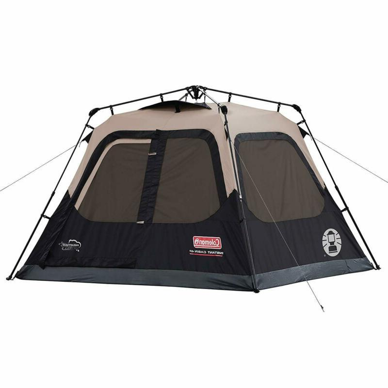 Coleman Tent Instant | Tent for Up in