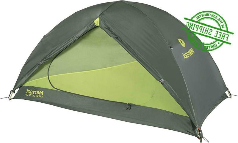 Camping Backpacking Person Cabin 3 Person