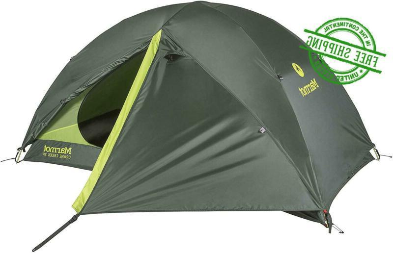 Camping Tent Person Crane 3