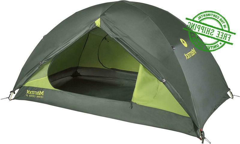 Camping Tent Person Crane 3 Person