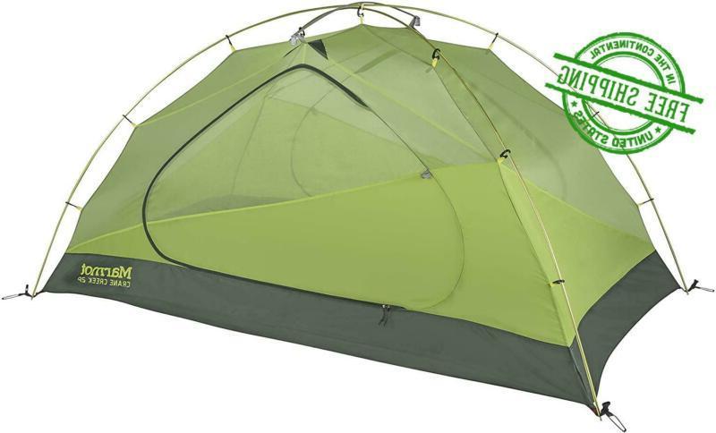 Camping Tent Person Crane Creek 3 Person