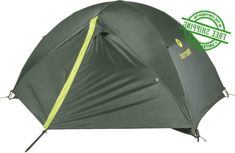 Camping Tent Backpacking Person Cabin Creek 3