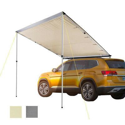 car tent awning rooftop suv truck shelter