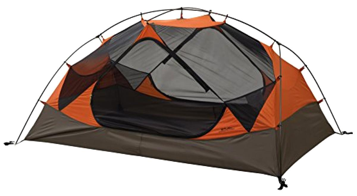 chaos 3 person tent camping hiking outdoor