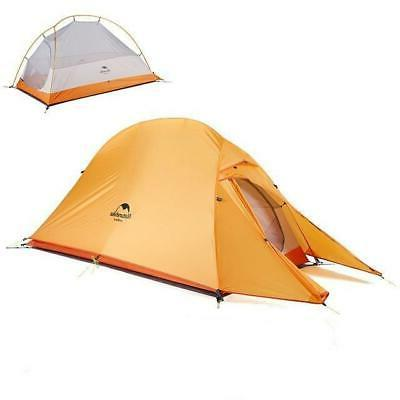 cloud up series ultralight camping 1 person