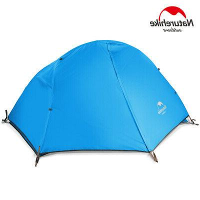 Naturehike Backpacking Tent 1 Person