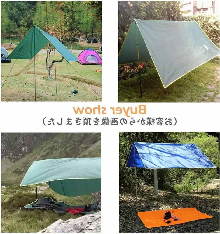 Azarxis Cloth for Tent Tarp Backpacking