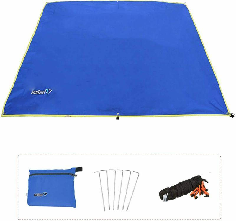 ground cloth for tent tarp footprint camping