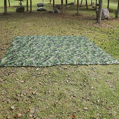 Azarxis Hammock Rain Waterproof Tent Footprint