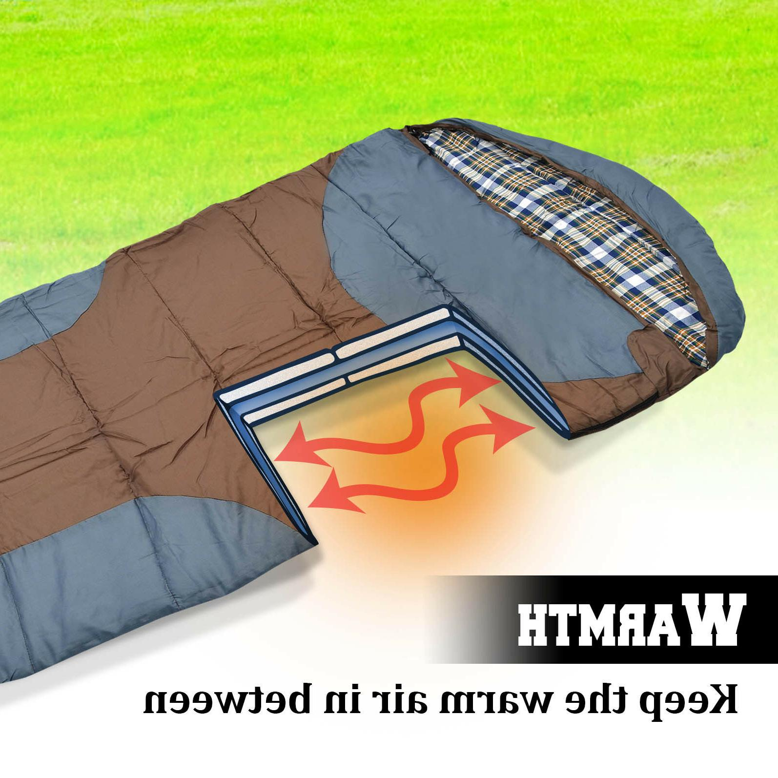 Large Hooded Bag Outdoor Indoor Tent Cushion
