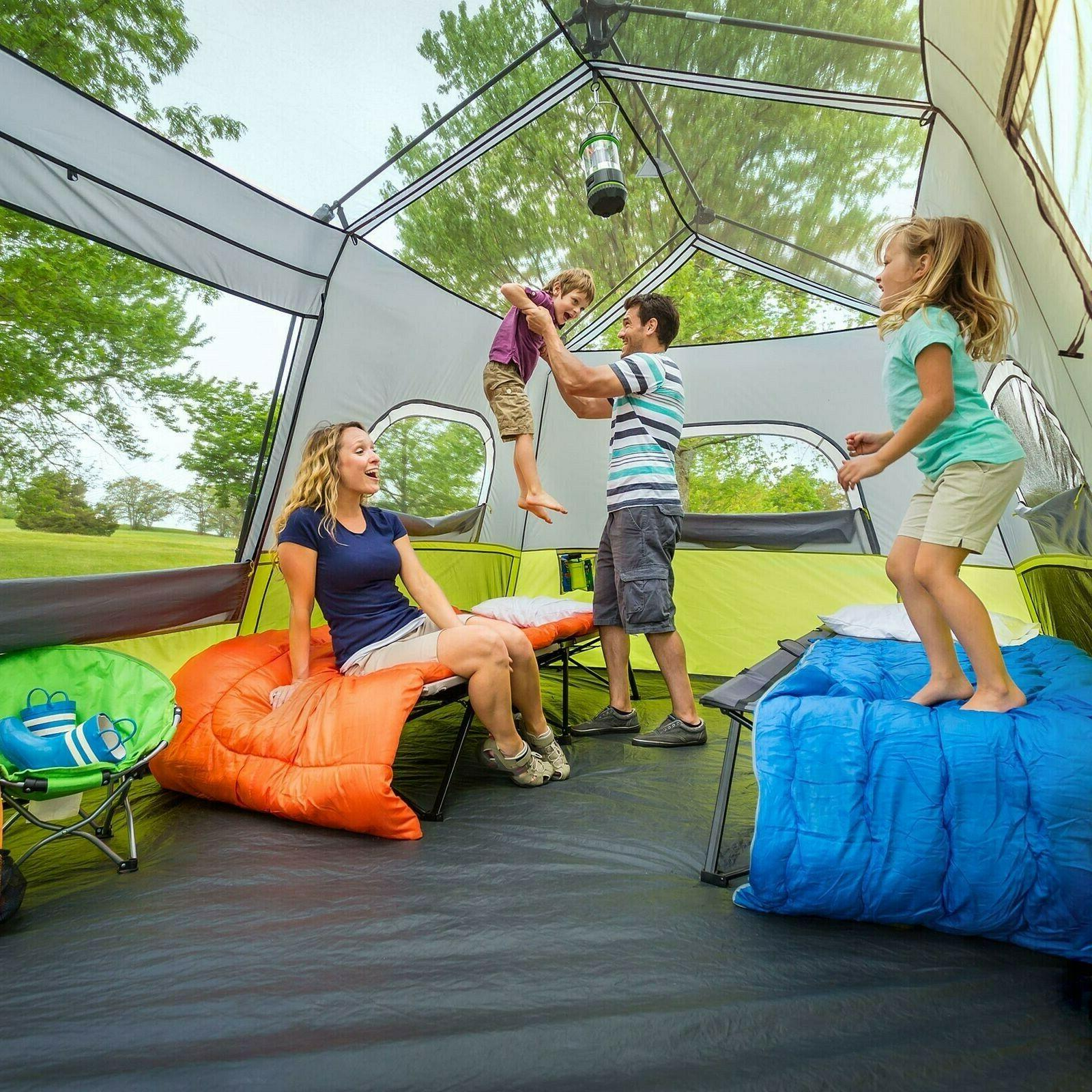 Instant Cabin Outdoor Shelter