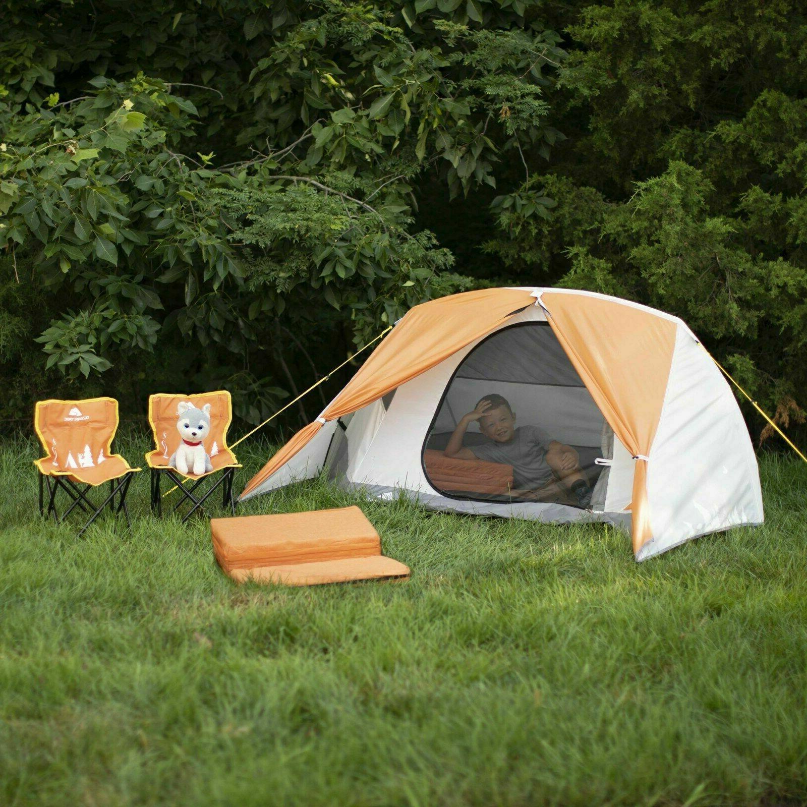 Kids Outdoor Kit Explorer Toys Set Exploration