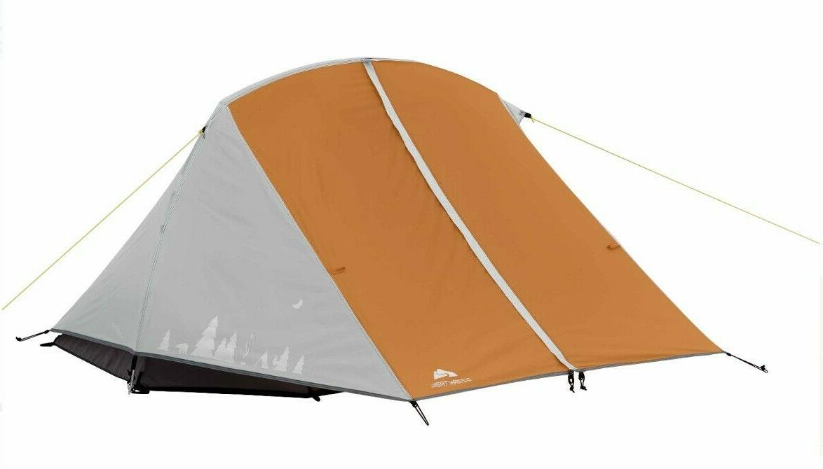 Ozark Trail Camping Kit Chairs, and