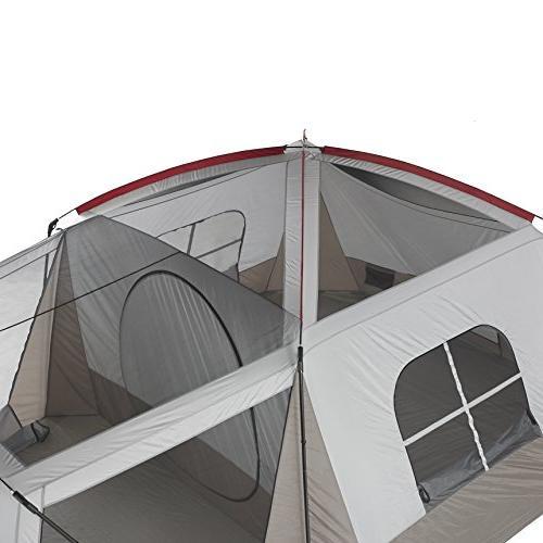 Wenzel Klondike Tent 8