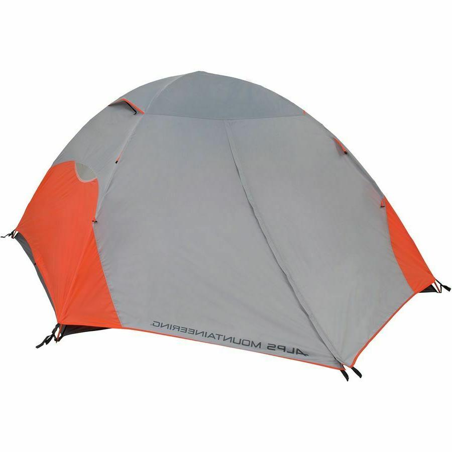 ALPS Koda 3 3 Camping, Backpacking,