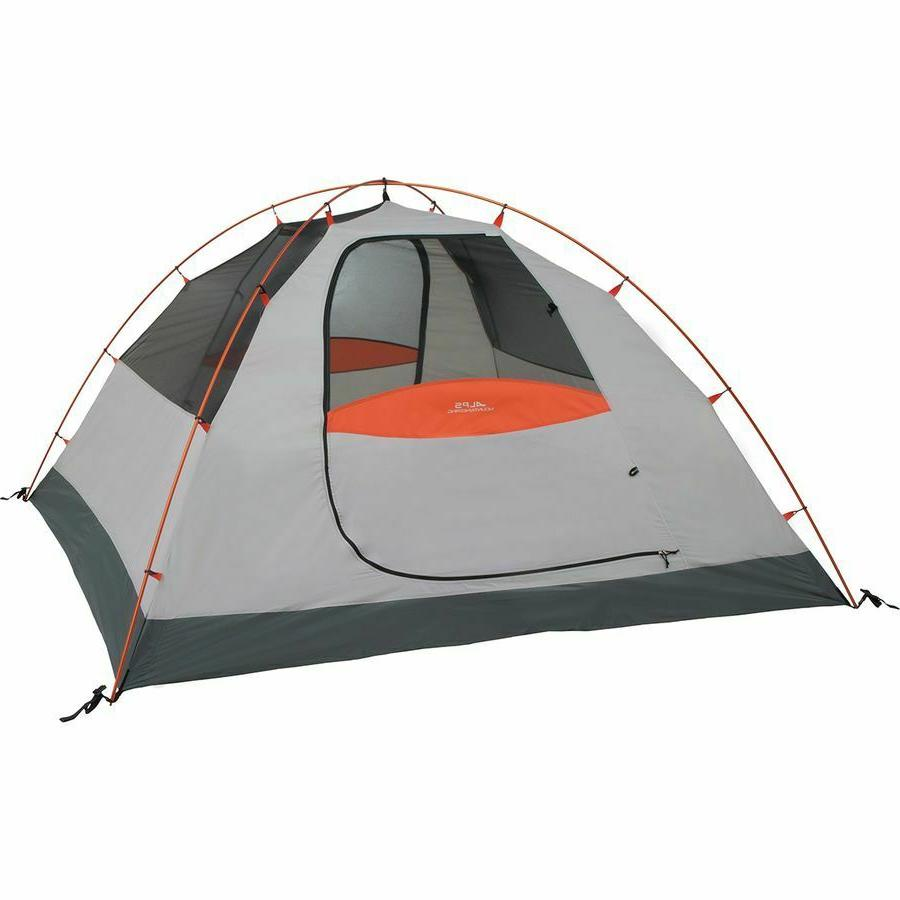 ALPS Mountaineering 3 Person Camping, New