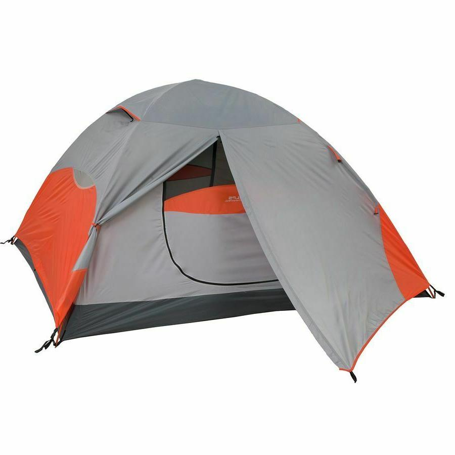 ALPS Mountaineering 3 Camping,