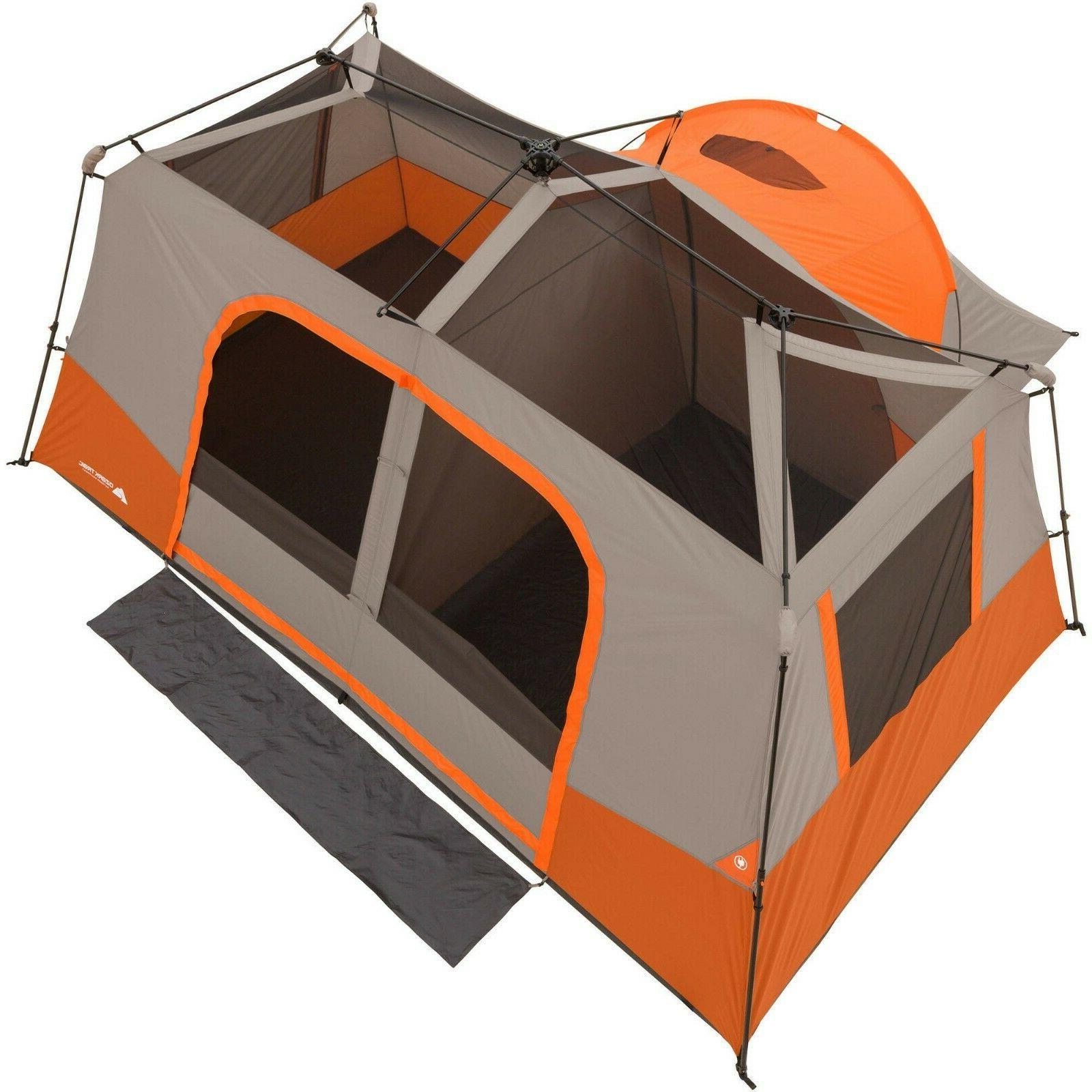 Tent Season Camping Hiking NEW