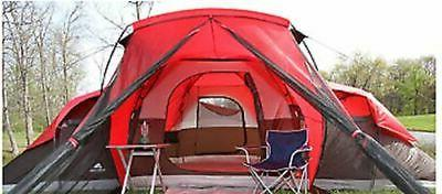 Large Cabin Camping Family Tent Body Picnic