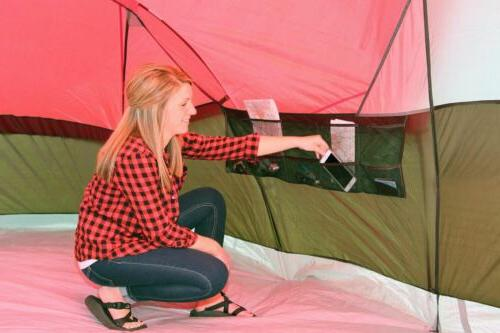 Large Camping Family Tent Body Picnic Outing