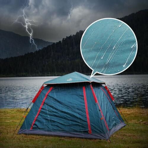 Large Pop Camping for Hiking Person