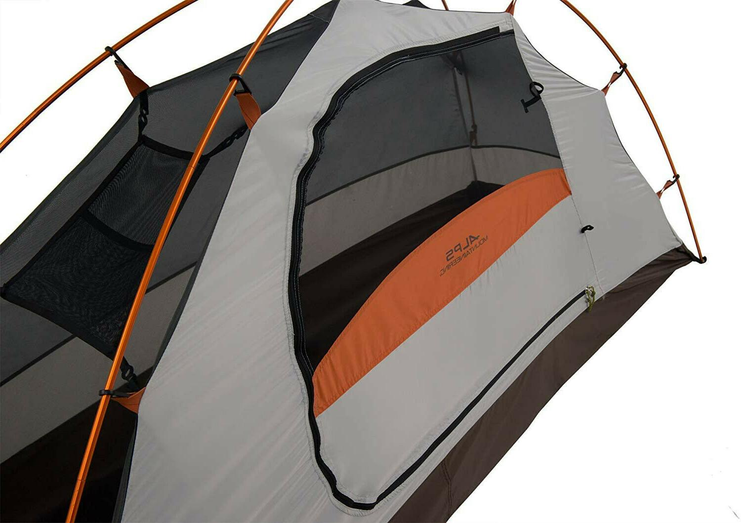 ALPS Mountaineering Lynx 1-Person Tent, Brand box