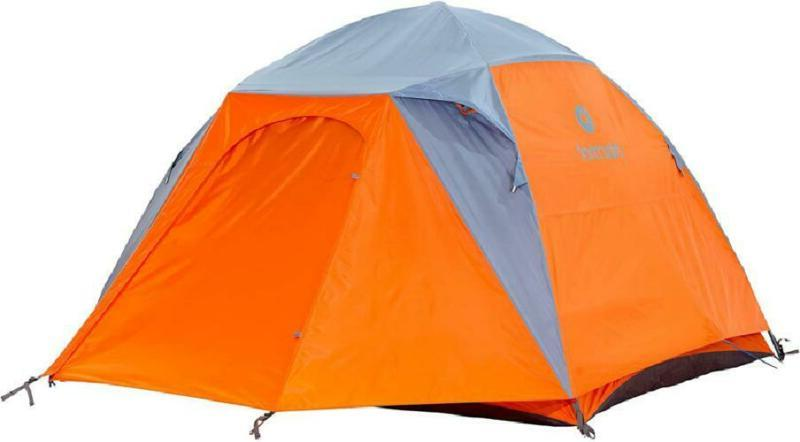 Marmot - Durable, polyester fly