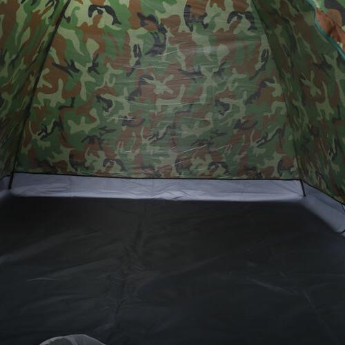 3-4 Person Camping Waterproof Tent