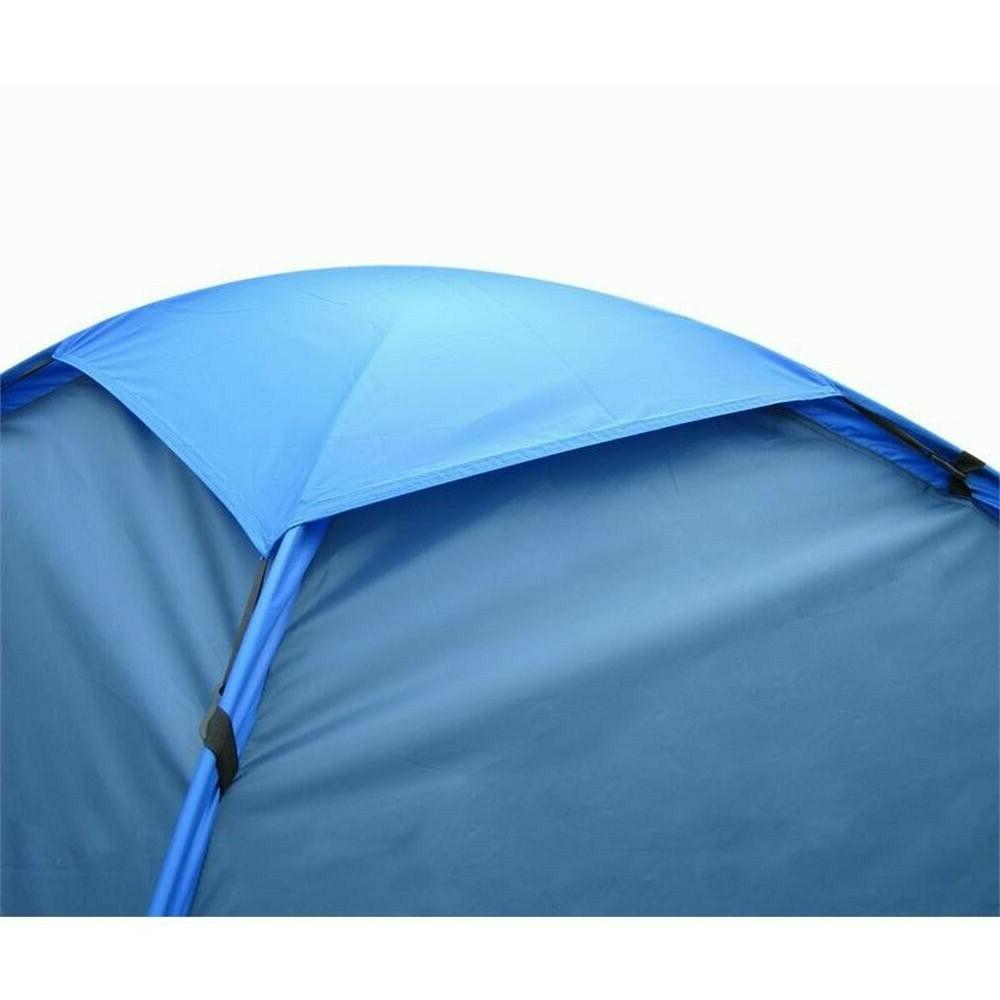 New Double Layer Family Camping Instant