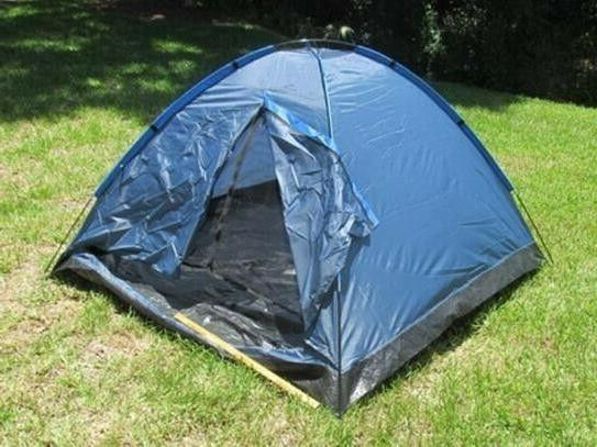 New 3-4 Layer Camping Instant Auto water-resist