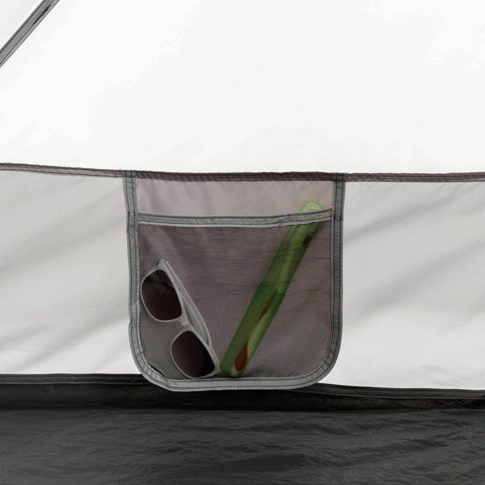 Ozark Kit with Tent, and Sleeping