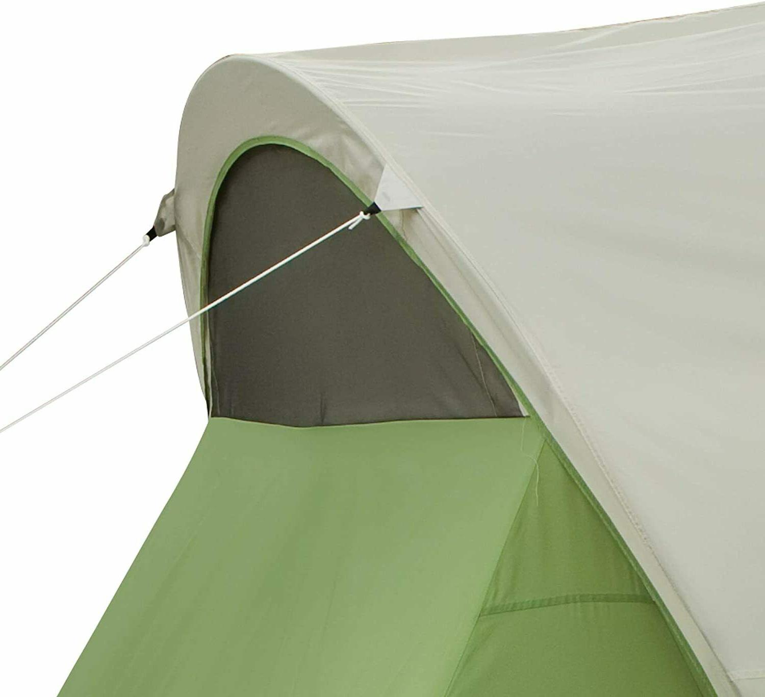 Coleman 8-Person for Camping | with New