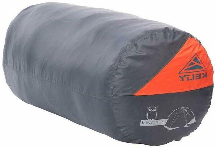 Kelty Owl Interior 2 Person & Tent