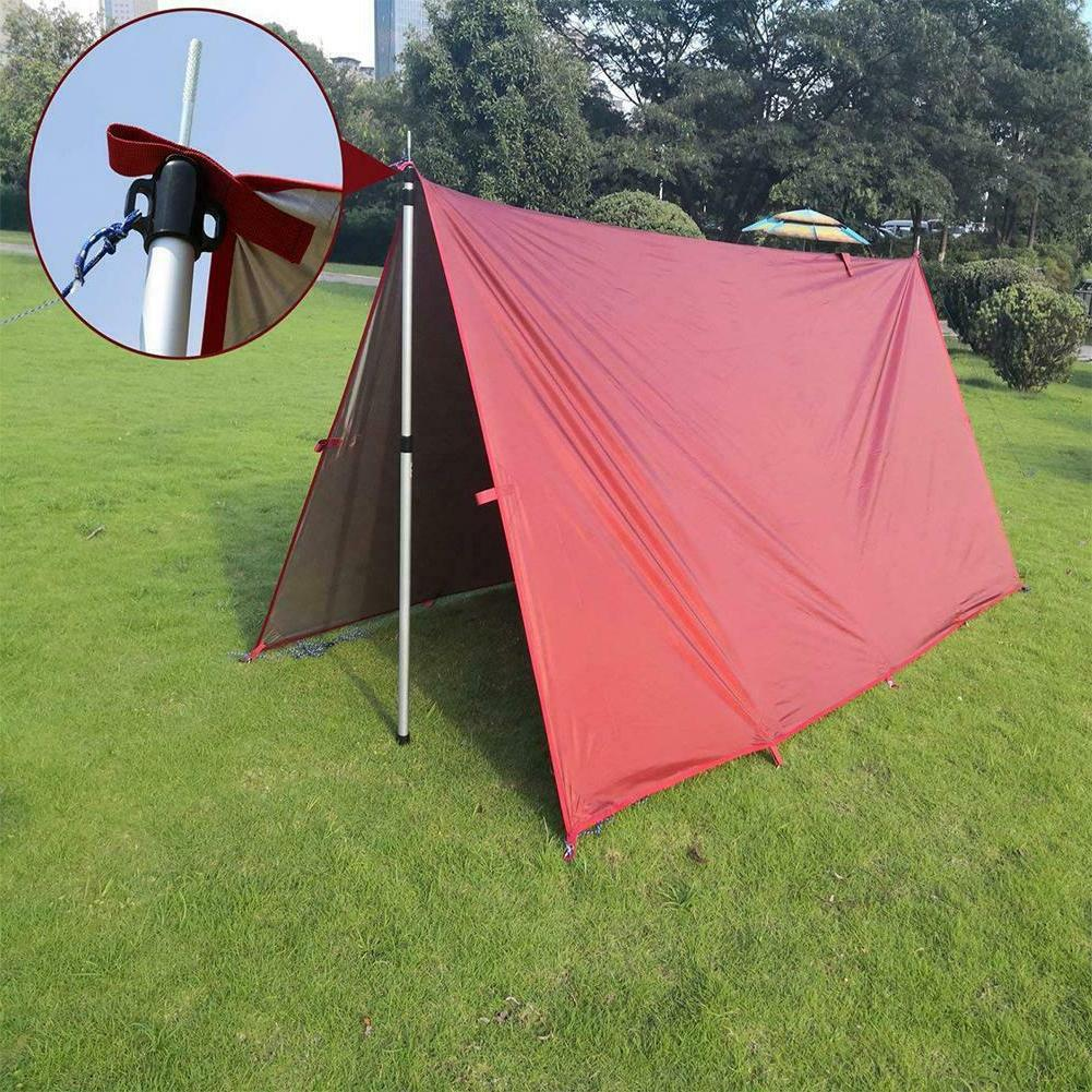 Outdoor Poles Adjustable 90cm-230cm
