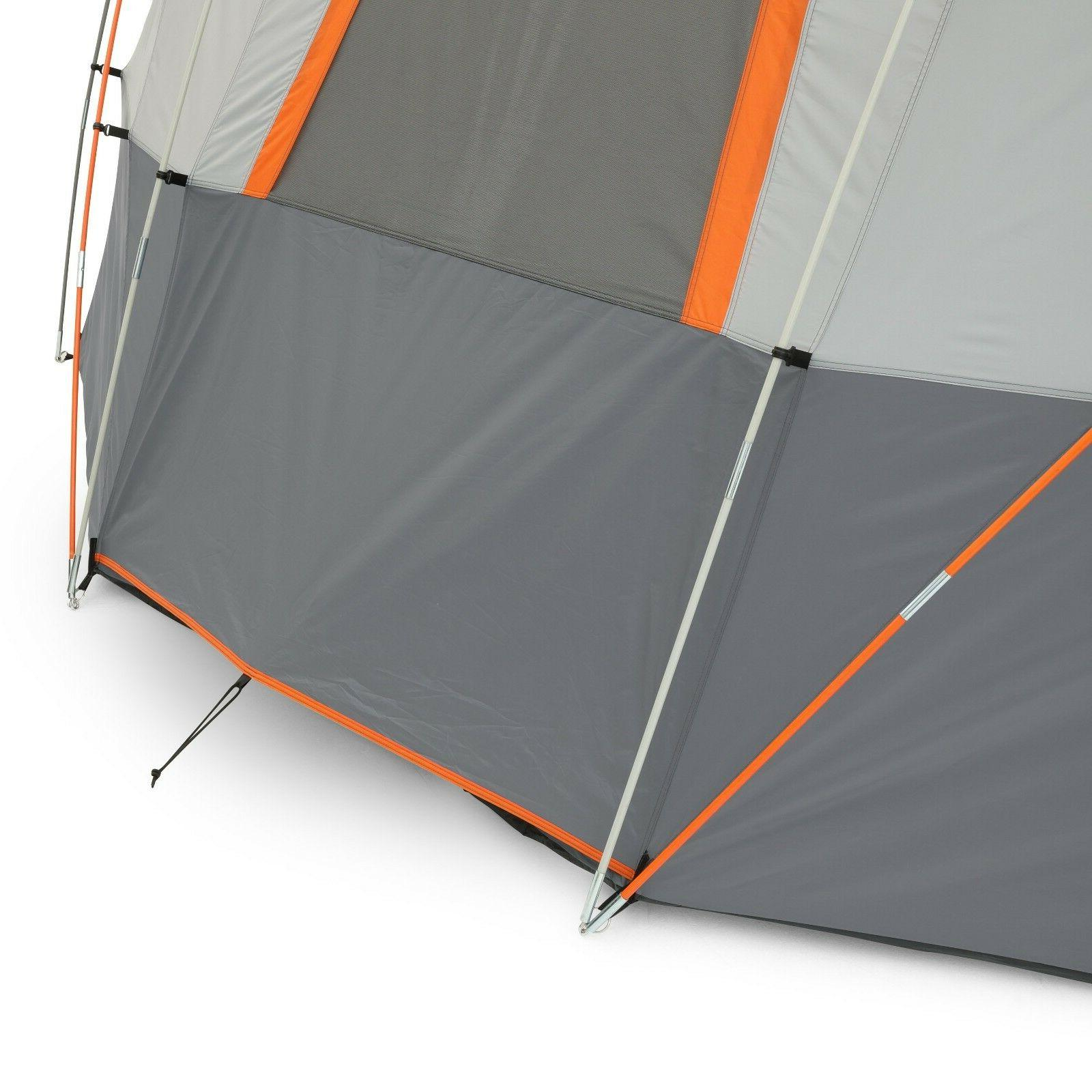 Ozark Base Camp