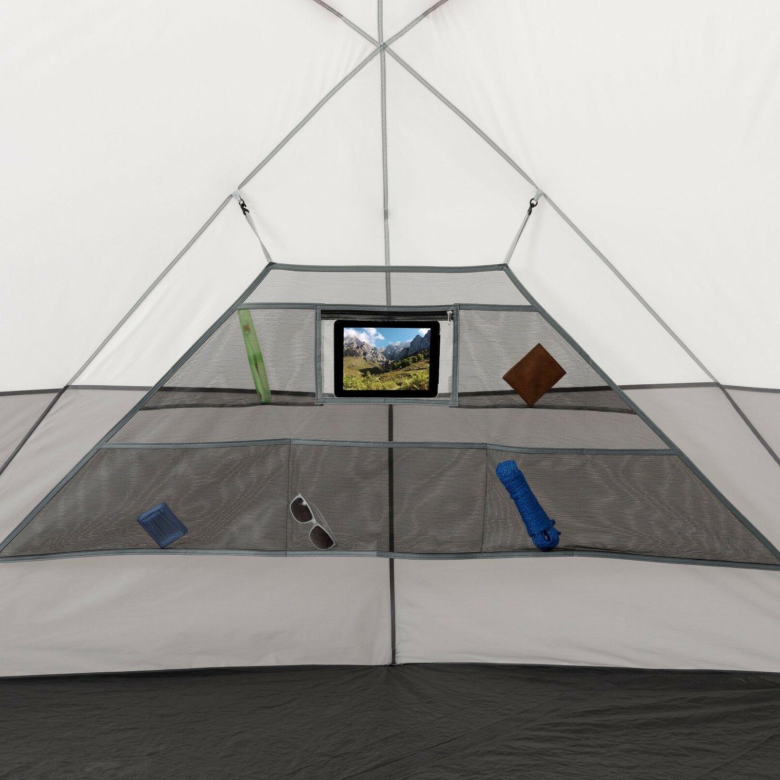 Ozark Trail Base Tent Light Grey