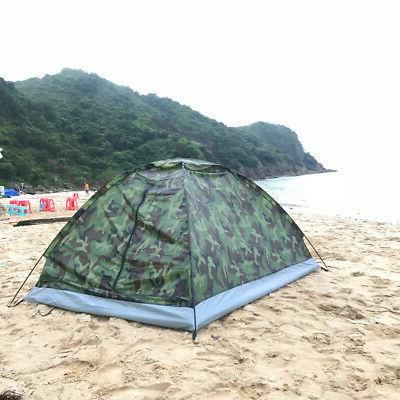 Portable Camping Camouflage Lightweight 2 F7C1