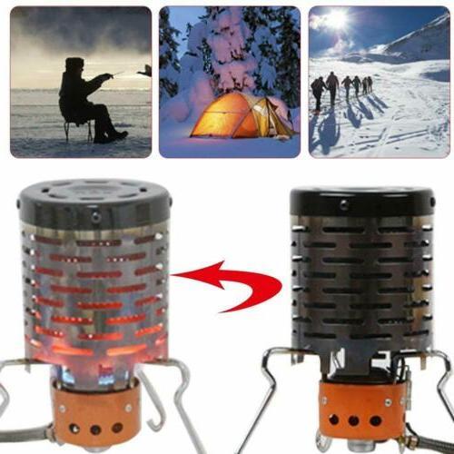 Portable Mini Stove Cover Warmer