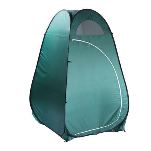 1-2 Person Up Tent Changing Room