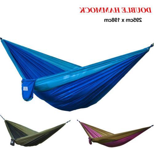 Portable Parachute Nylon Fabric for Double 2