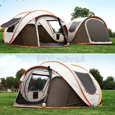 Quick-open Outdoor Easy Tent