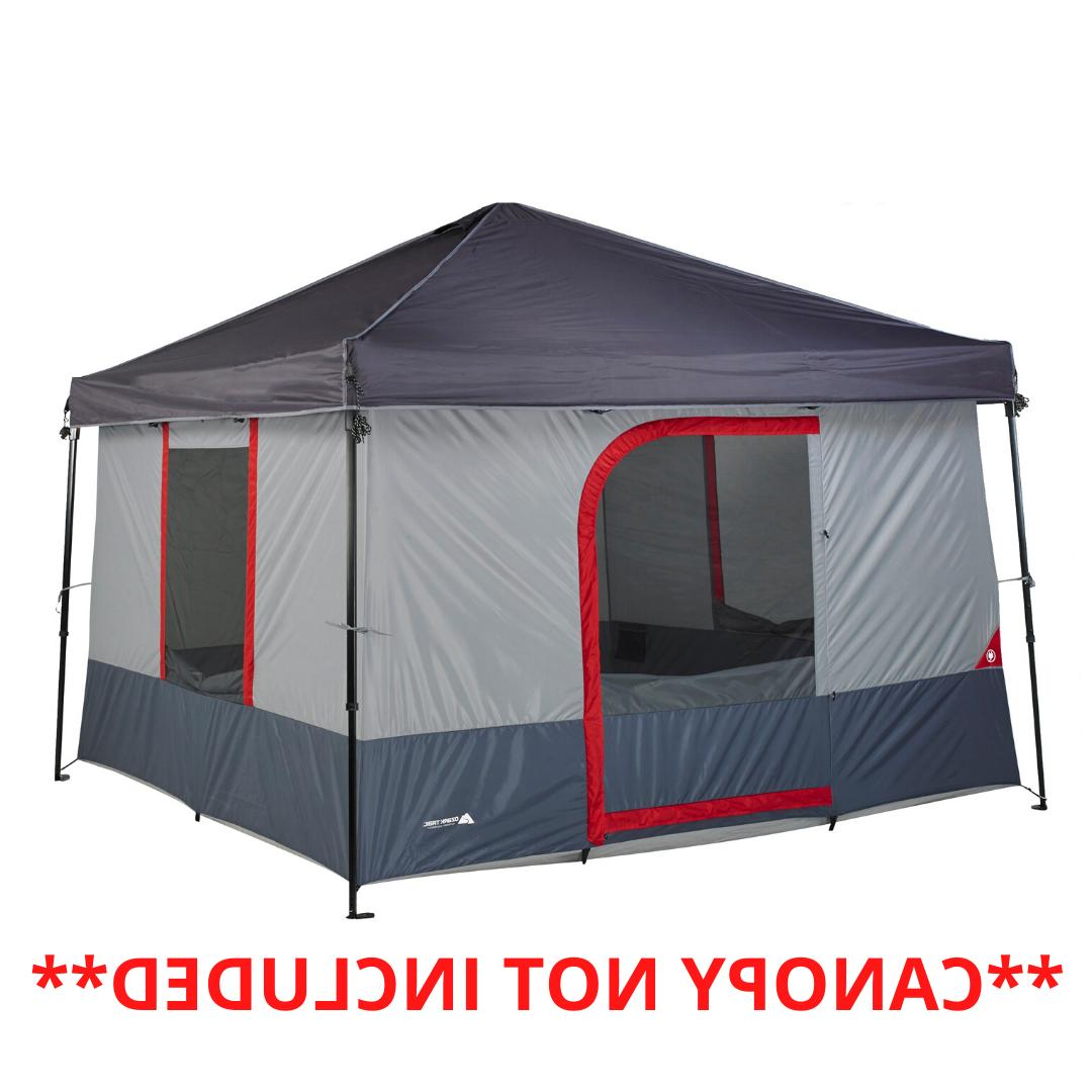 TENT Instant Outdoor Family Shelter